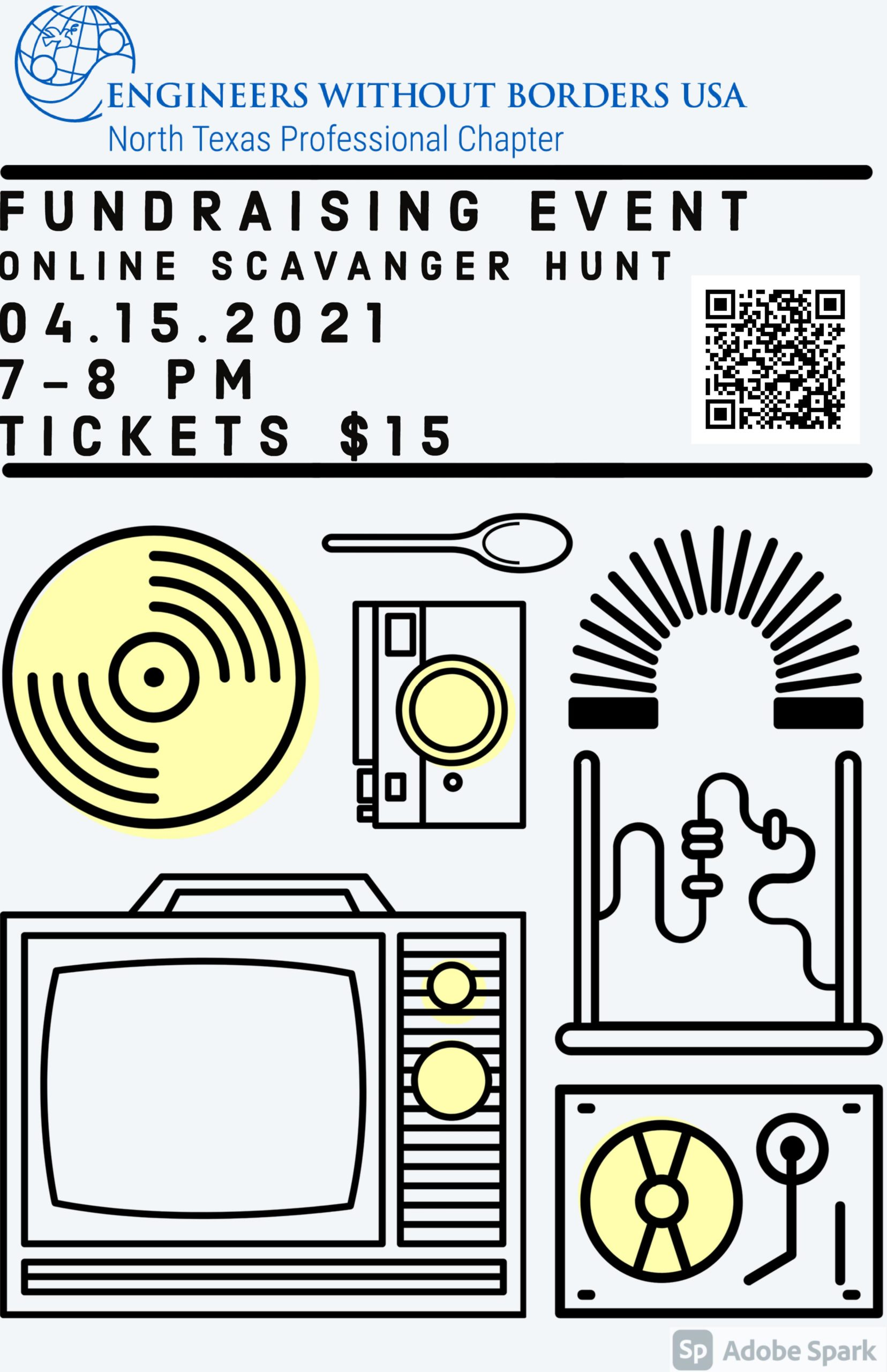 OnlineScavangerHunt2021