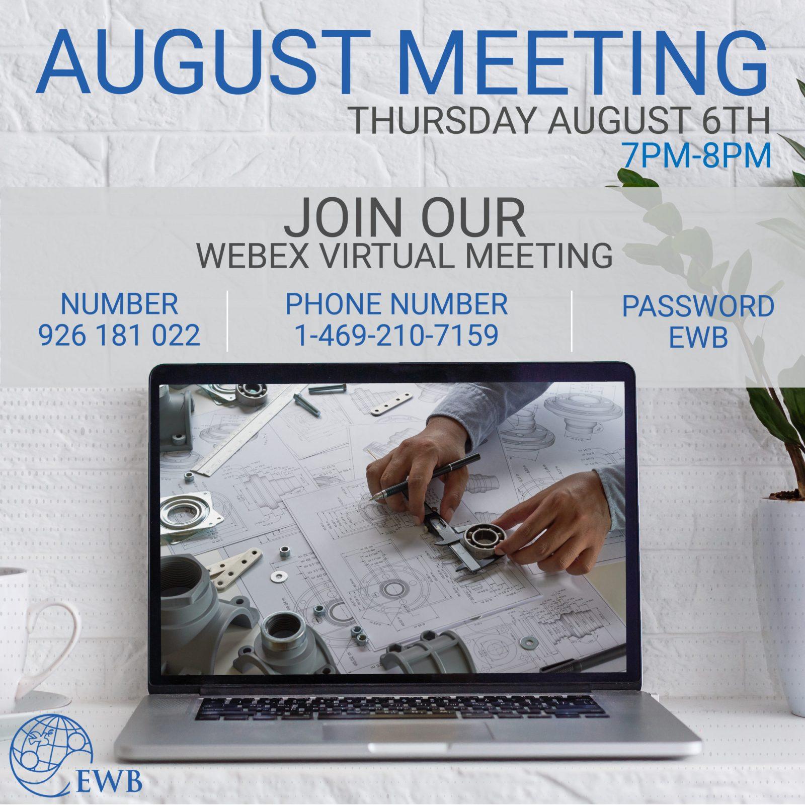 AUGUST MEETING-01