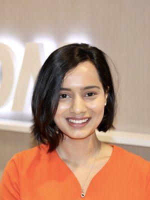 Alisha Khanal